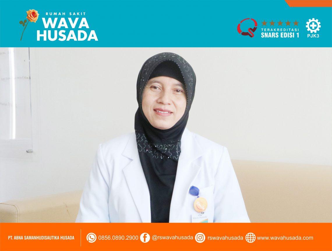 Dr Dyah Ratnawati Sp Pd Spesialis Penyakit Dalam Rumah Sakit
